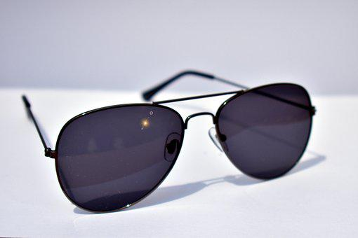 Aviator Sunglasses, Shades, Sun, Glasses