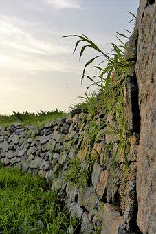 West Sea, Ganghwado, Sunset View, Historic Sites