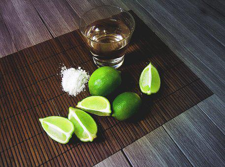 Tequila, Drink, Beverage, Bar