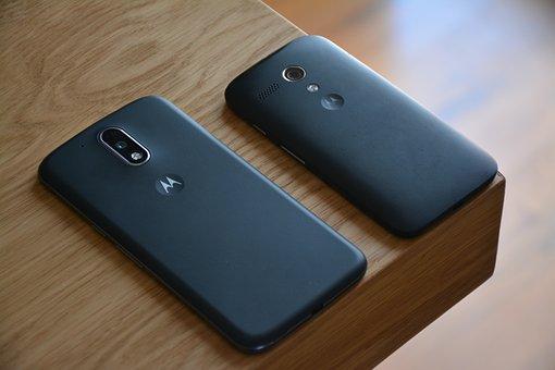 Mobile, Phone, Gadget, Motorola, Internet, Modern