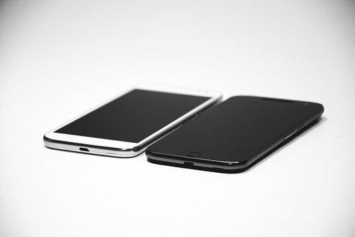 Mobile, Phone, Gadget, Apple, Iphone, Internet, Modern