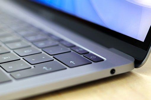 Mac, Apple, Desktop, Computer, Laptop, Screen, Notebook