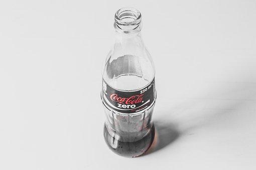 Beverage, Soda, Drink