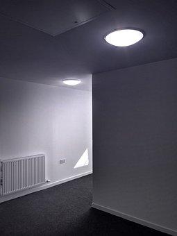 Interior, Design, Architecture, Light, Angle