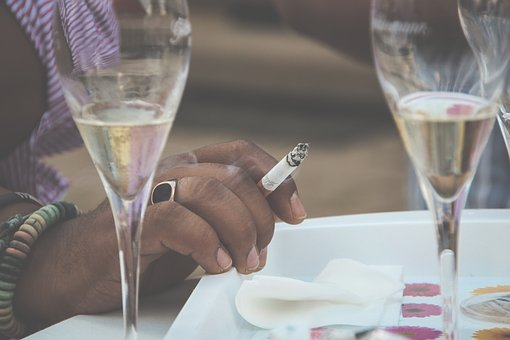 White, Wine, Glass, Beverage, Drink, Bar, Chill, Hand