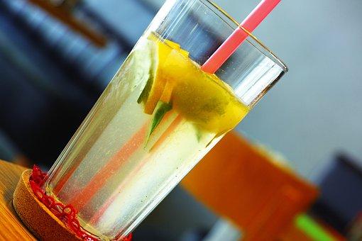 Lemonade, Cold, Minus, Beverage, Food, Beautiful