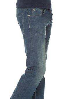 Jeans, Blue, Detail, Denim, Mobile, Design, Photography