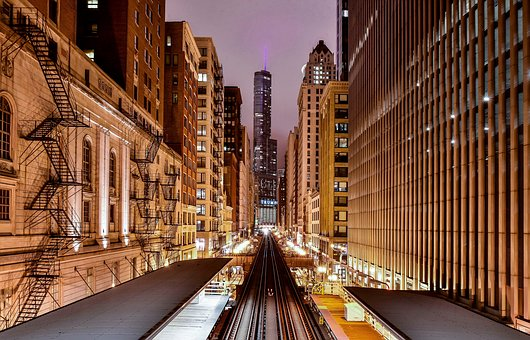 Architecture, Building, Infrastructure, Tower, Glass