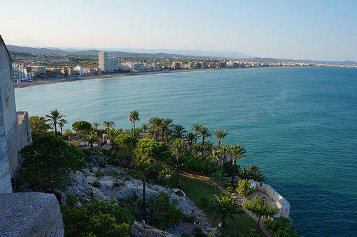 Beach, Views, Sea, Landscape, Holiday, Tourism, Sand