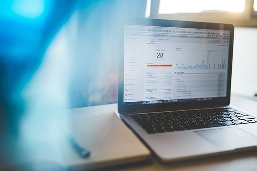 Analytics, Charts, Graphs, Traffic, Marketing, Internet