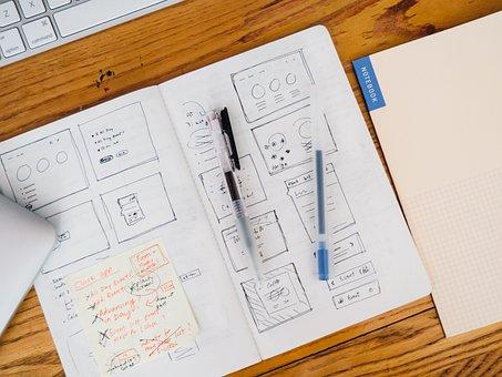 Office, Work, Business, Workspace, Table, Desk, Gadgets