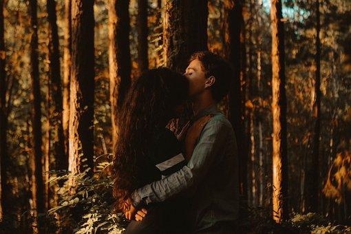 Man, Woman, People, Couple, Hug, Embrace, Love