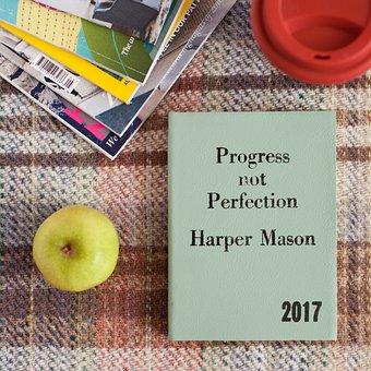 Still, Items, Things, Book, Notebook, Journal, Excerpt