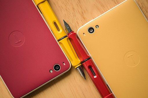 Technology, Gadgets, Communication, Smartphones, Mobile