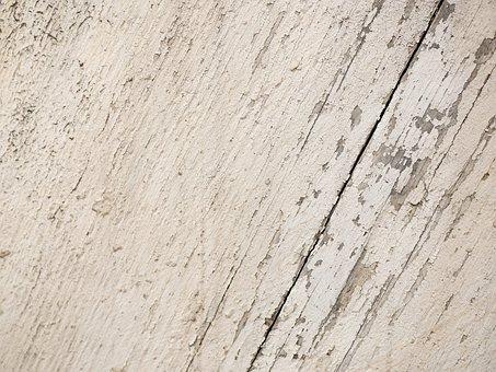 Still, Items, Things, Wood, Panel, Distress, Chip