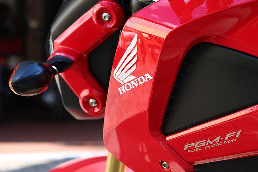 Racing, Bike, Red, Machine, Turned Off