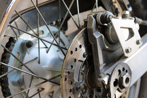 Motorcycle, Mechanics, Vehicle, Bike