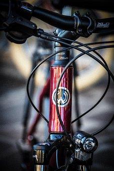Bike, Mountain Bikes, Wheels, Bicycle, Handlebars