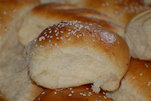Bread, Mass, Breads, Food