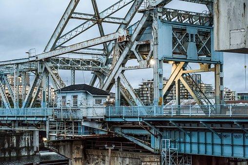 Architecture, Structures, Bridges, Walkways, Lodge