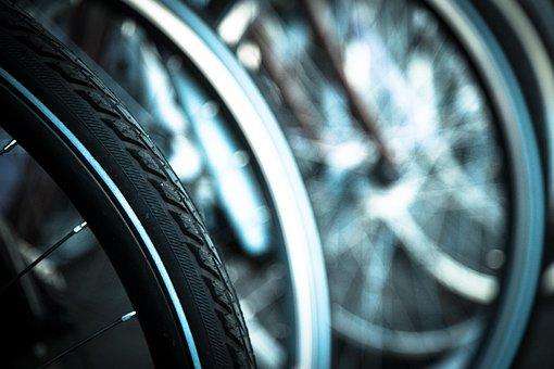 Wheels, Bike, Bicycle, Road, Handlebars, Pedals, Sport