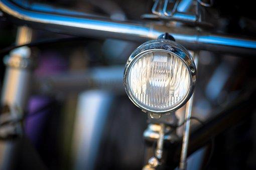 Bicycle, Handlebars, Wheels, Vintage, Saddle, Bike, Old