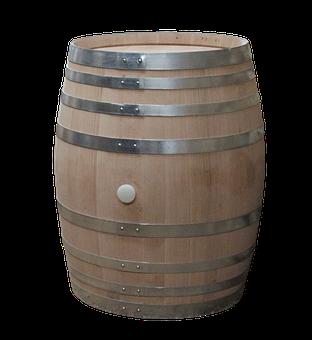 Barrel, Wine Barrel, Winemaker, Wine, Wooden Barrels
