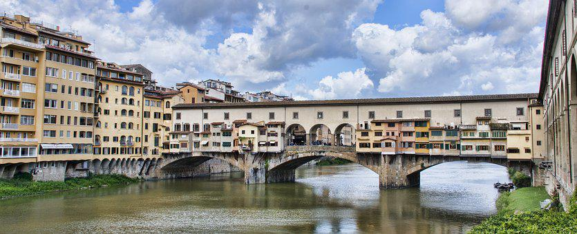 Italy, Florence, Europe, Architecture, Travel, City