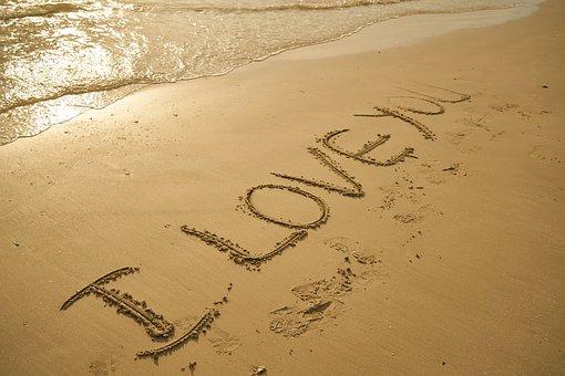 Article, Beach, Marine, Nature, Landscape, Peace