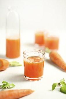 Carrot, Ca Rot, German Ep Ca Rot, Carrot Juice, Juice