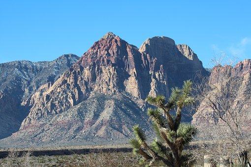 Red Rock, Nevada, Landscape