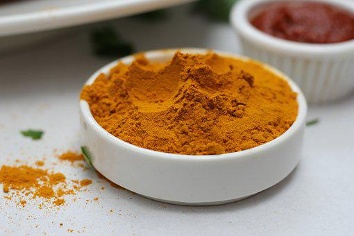 Spices, Turmeric, Ingredient, Flavor, Yellow, Harissa