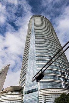 Building, Mexico, Sky, Architecture, Tourism