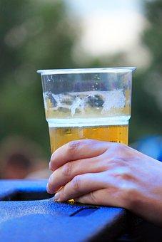 Beer, Festival, Cup, Plastic Cups, Drink, Beer Mug