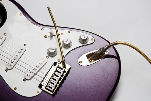 Guitar, Etc, Instrument, Electric Guitar, Fender