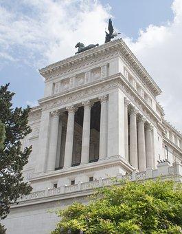 Rome, Roman, Forum, Europe, European, Ancient