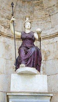 Rome, Roma, Italy, Architecture, Famous, Italian