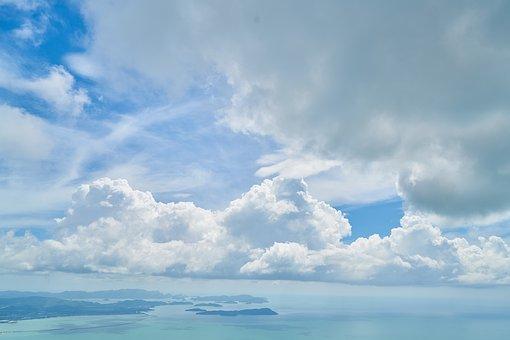 Landscape, Islands, Ada, Travel, Background