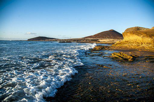 Wedding Venues, Beaches, Canary Islands, Landscape