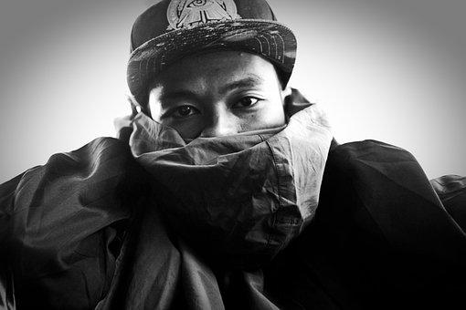 Black And White, Nigga, Alone, Hiphop, Make Money