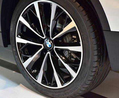 Auto Tires, Mature, Rim, Rubber, Profile, Auto, Wheel