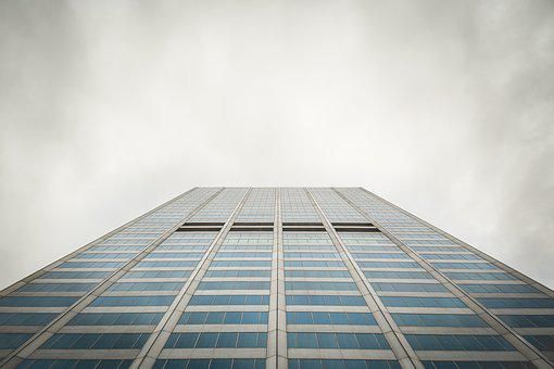 Building, Architecture, Windows, Business, Corporate