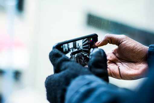 Iphone, Camera, Picture, Photography, Hands, Technology