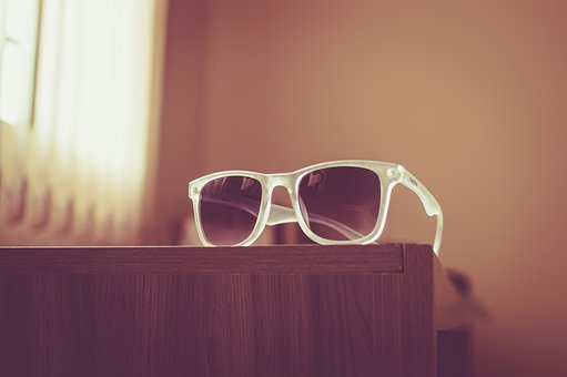 Sunglasses, Summer, Fashion, Accessories, Objects