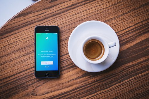 Twitter, Social Media, Business, Iphone, Mobile