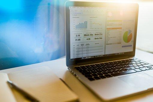 Macbook, Laptop, Computer, Technology, Business