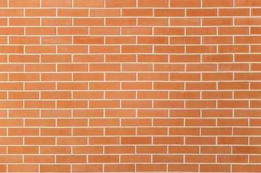 Brick, Wall, Brick Wall Background, Pattern, Concrete