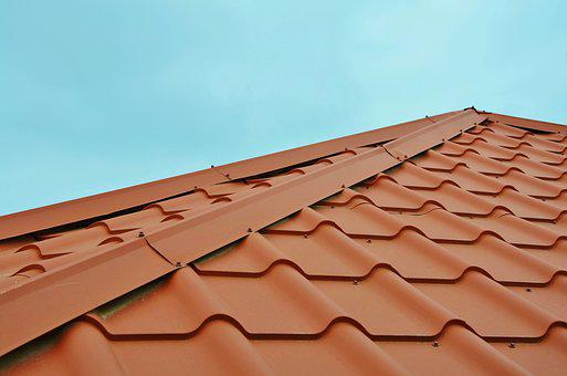 Roof, House, Building, House Roof, Architecture