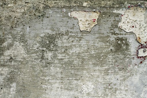 Aged, Wood, Rustic, Paint, Cracked, Dirty, Wall, Rough