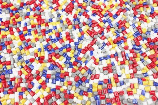Eco-friendly Plastic, Star Plastic